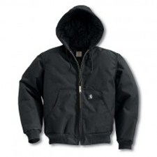 Carhartt Extremes Arctic Active Jacket - Quilt Lined