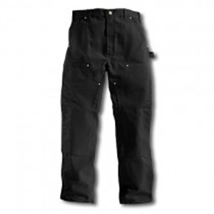 Double Front Work Dungaree