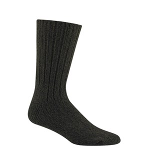 Wigwam El-Pine Socks Olive Heather