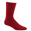 Wigwam El-Pine Socks Red Heather