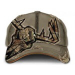 Buck Wear Hunters Cap
