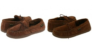Buy Old Friend Loafer Moc Slippers online from WB Woolen Mills